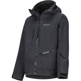 Marmot Refuge Jacket Herre Black